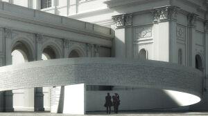 Pomnik Polaków ratujących Żydów wciąż tylko na wizualizacjach