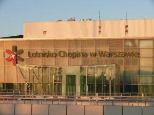 10 dni przed Euro: lotnisko i dworce przyszykowane