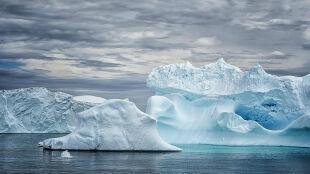 Chcą holować góry lodowe z Antarktydy do Afryki, żeby zakończyć kryzys wodny
