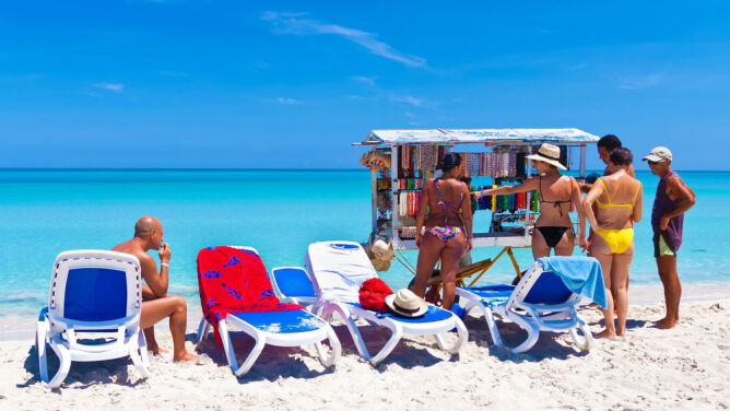 Kuba aktualizuje swój model