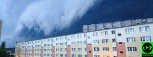Synoptycy ostrzegają: nad Polską przejdą niebezpieczne nawałnice z gradobiciami