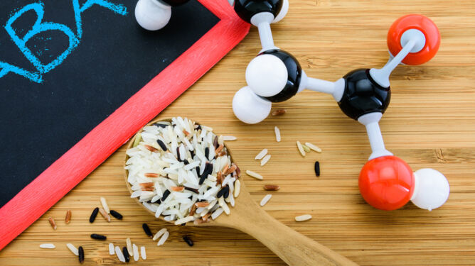 Zgraj dietę ze stylem życia, sylwetką <br />i mutacjami genetycznymi