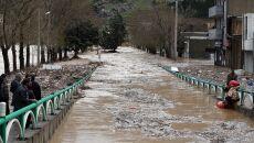 Skutki powodzi w Iranie Saeed Soroush/Tasnim Media News (CC BY 4.0))