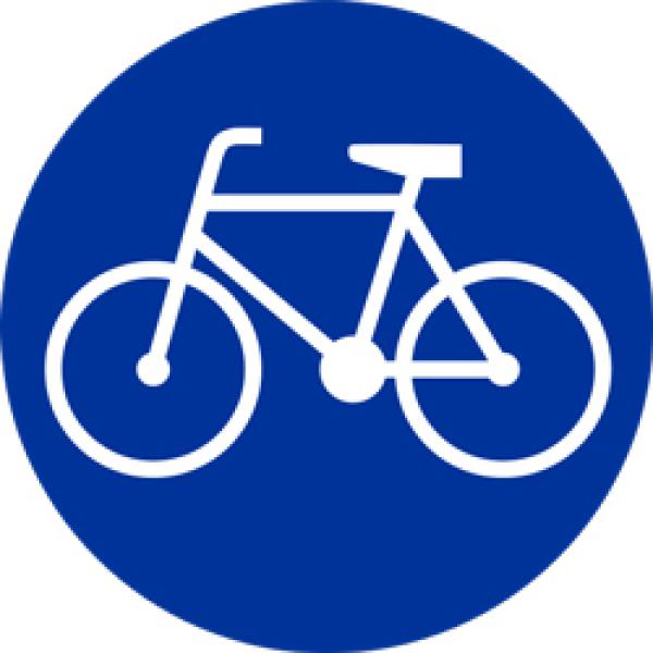 """Znak C-13 (""""droga dla rowerów"""") już nie będzie oznaczać drogi dla rowerów wyłącznie jednośladowych"""