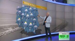 Tomasz Zubilewicz o sytuacji pogodowej w Polsce